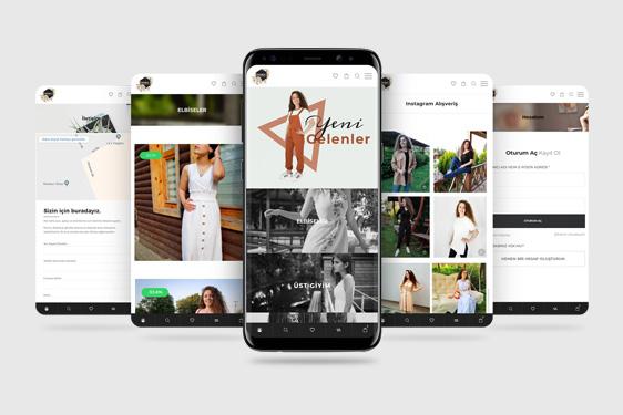 DOKUMODA.COM BRANDING & IDENTITY – E-COMMERCE WEB DESIGN 2019