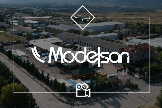 Modelsan Dec. Fur. Co. – Corporate Video Project  2019