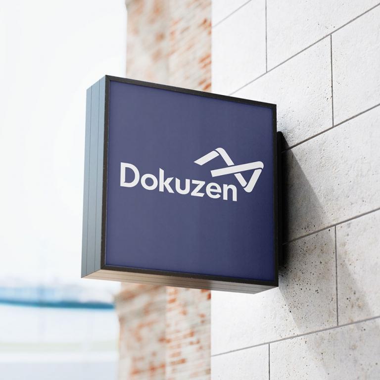 Dokuzen Branding & Logo Design