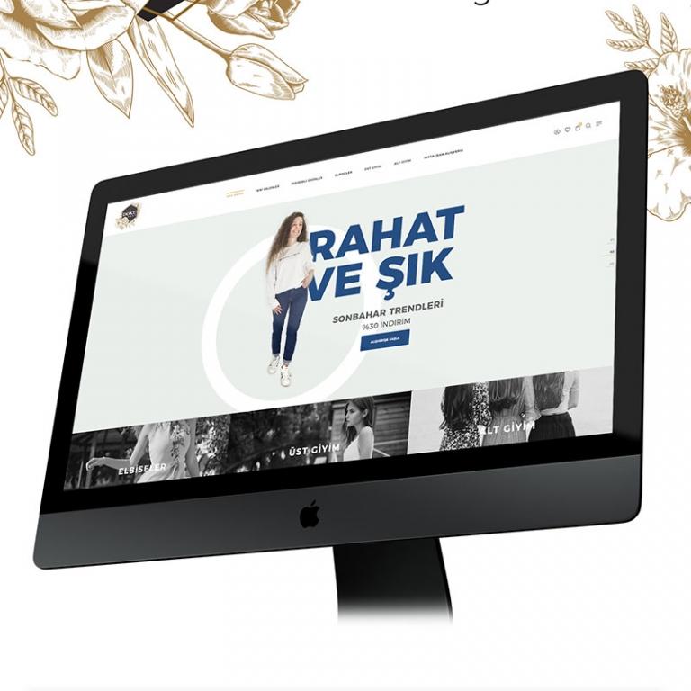 DokuModa Branding & E-Commerce